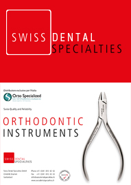 SDS Dental Instruments mini