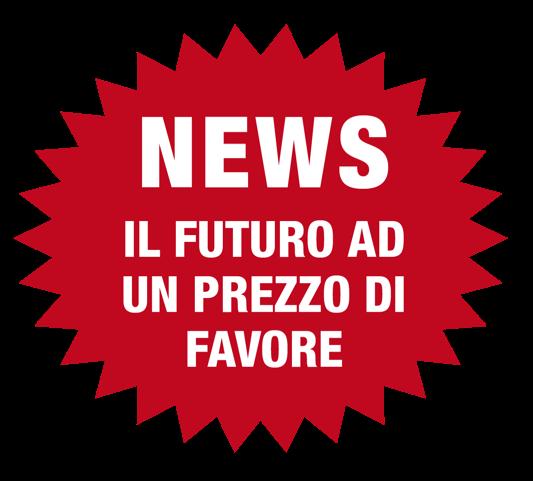 Il futuro ad un prezzo di favore